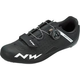 Northwave Core Plus Schoenen Heren, zwart